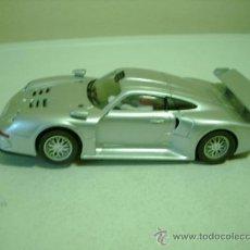 Slot Cars: PORSCHE 911 GT 1 DE NINCO. Lote 35544937
