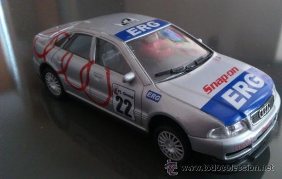AUDI - NINCO - SCALEXTRIC (Juguetes - Slot Cars - Ninco)