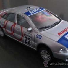 Slot Cars: AUDI - NINCO - SCALEXTRIC. Lote 37234726