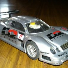 Slot Cars: MERCEDES - NINCO - SCALEXTRIC. Lote 39024006