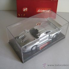 Slot Cars: NINCO - PORSCHE 911 GT1 ROADCAR. Lote 38554970