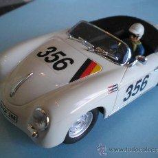 Slot Cars: NINCO PORSCHE 356 NUEVO SIN CAJA. Lote 38923440