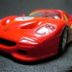 Slot Cars: FERRARI F-50 SPONSORS NINCO NUEVO. Lote 123904475
