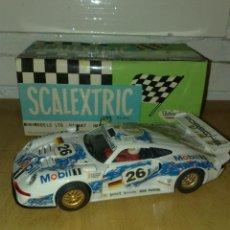 Slot Cars: PORSCHE 911 GT1 MARCA NINCO NUEVO. Lote 40472831