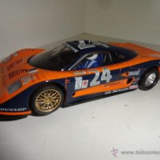 Slot Cars: NINCO MORRISON MOSLER PERSPECTIVE RACING. Lote 178278936