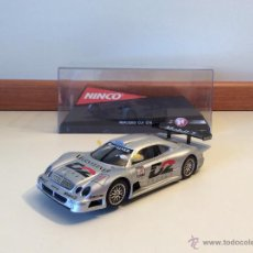 Slot Cars: MERCEDES CLK GTR NINCO. Lote 45133513