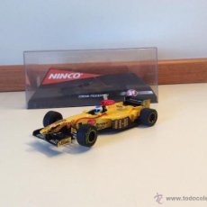 Slot Cars: JORDAN 197 NINCO. Lote 45133900