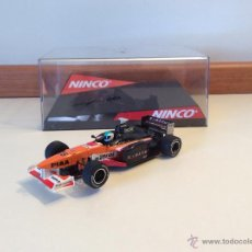 Slot Cars: ARROWS F1 DE NINCO. Lote 45133996