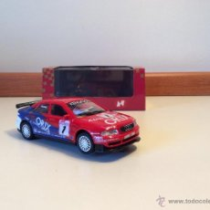 Slot Cars: AUDI A4 NINCO. Lote 45693920