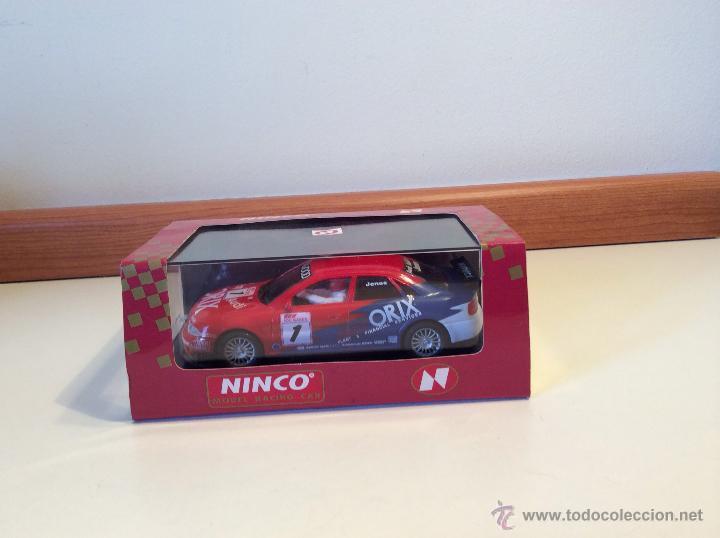 Slot Cars: Audi A4 ninco - Foto 3 - 45693920