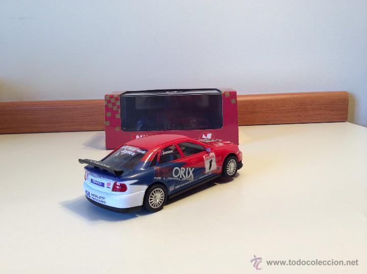 Slot Cars: Audi A4 ninco - Foto 4 - 45693920