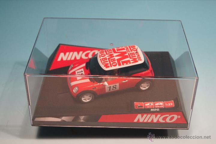 SLOT NINCO MINI BIMBO (Juguetes - Slot Cars - Ninco)