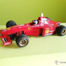 Slot Cars: FERRARI F1 DE NINCO. MADE IN SPAIN.. Lote 51043918