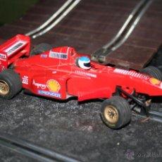 Slot Cars: COCHE FORMULA UNO NINCO VALIDO PARA SCALEXTRIC. Lote 54184780