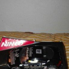 Slot Cars: COCHE NINCO AUDI TT. Lote 55588524
