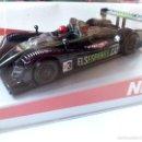 Slot Cars: ACURA LMP2 TV3 NINCO REF.50539. Lote 57161196