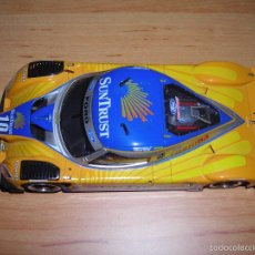 Slot Cars: SIDEWAYS DALLARA.COMO SE VE. Lote 57267892