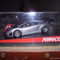 Slot Cars: NINCO.LAMBORGHINI.COMO SE VEN. Lote 57268038