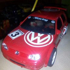 Slot Cars: GOLF NINCO SCALEXTRIC. Lote 57618977