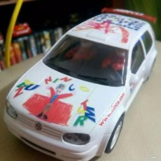 Slot Cars: GOLF NINCO SCALEXTRIC SLOT. Lote 57618986