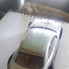 Slot Cars: NINCO MERCEDES MIKA HAKKINEN. Lote 58201644