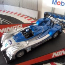 Slot Cars: ACURA NINCO EN CAJA MOTOR SPIRIT. Lote 60332487
