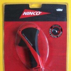 Slot Cars: NINCO - 40301 - MANDO N-DIGITAL - NUEVO A ESTRENAR . Lote 145200121