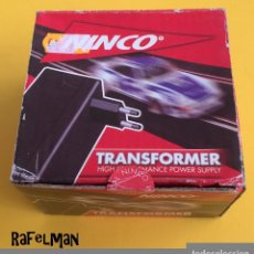 Slot Cars: NINCO - 10301- EU - TRANSFORMADOR - NUEVO A ESTRENAR. Lote 69308893