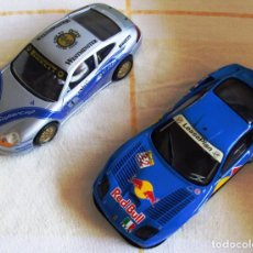 Slot Cars: COCHES SLOT NINCO SOLO CARROCERIA PORSCHE. Lote 72733763