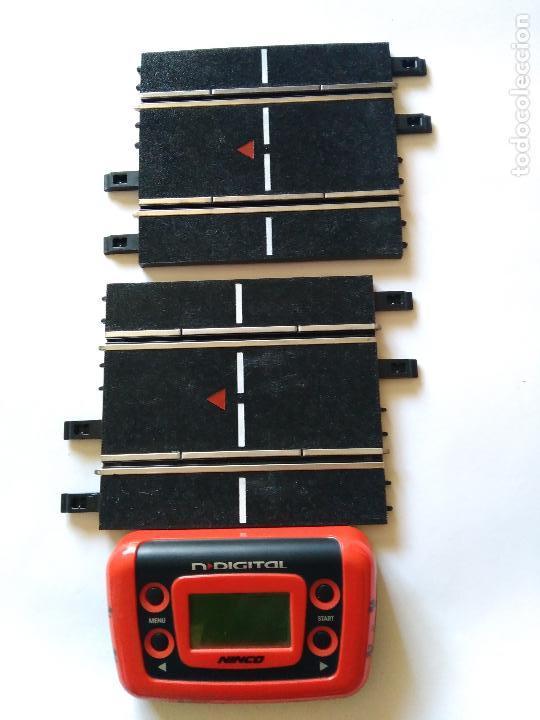 Slot Cars: NINCO DIGITAL CENTRALITA VERSION 105, FUNCIONA. - Foto 2 - 194262741