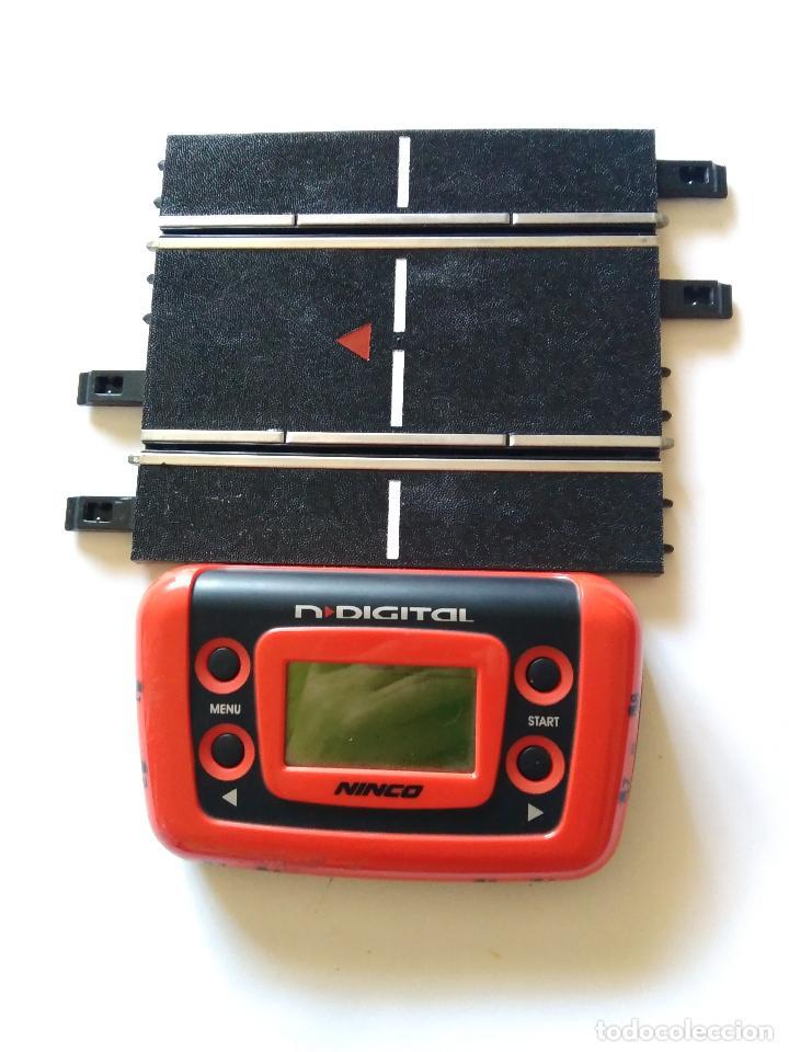 Slot Cars: NINCO DIGITAL CENTRALITA VERSION 105, FUNCIONA. - Foto 3 - 194262741