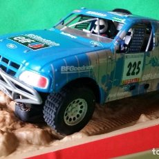 Slot Cars: FORD PRO TRUCK ELF – NINCO. Lote 84852880
