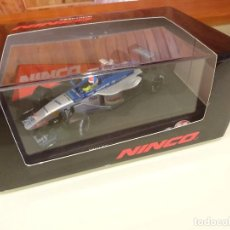 Slot Cars: NINCO. MINARDI FORD Nº21. REF. 50200. Lote 107463306
