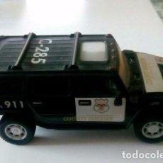 Slot Cars: HUMMER NINCO. Lote 86960144