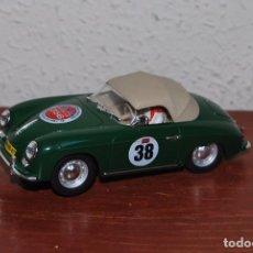 Slot Cars: COCHE NINCO - PORSCHE 356 A SPEEDSTER - REF. 50126. Lote 87542160