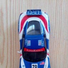 Slot Cars: COCHE CALLAWAY C12-R - NINCO - LE FALTA UN RETROVISOR. Lote 94821139