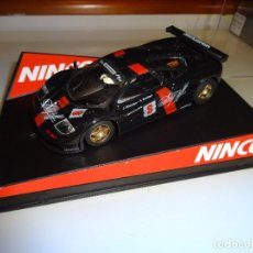 Slot Cars: NINCO. MCLAREN DAY OFF. REF. 50188. Lote 95844227