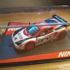 Slot Cars: ASCARI KZ1 CLUB NINCO Nº 3 REF 50443 NUEVO EN CAJA. Lote 97612739