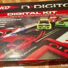 Slot Cars: NINCO KIT DIGITAL . Lote 98163231