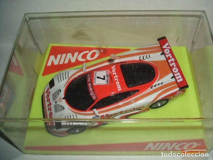 MOSLER DE NINCO REF.-50453 (Juguetes - Slot Cars - Ninco)