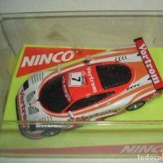 Slot Cars: MOSLER DE NINCO REF.-50453. Lote 98198671