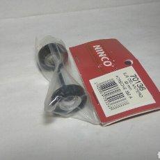 Slot Cars: NINCO EJE DELANTERO PORSCHE 356A REF. 70136. Lote 99566066