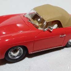 Slot Cars: PORSCHE 356/A SPEEDSTER GOODWOOD REVIVAL 2010 NINCO 91008 (2010) /C1/. Lote 99881011