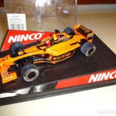 Slot Cars: NINCO. ARROWS A23. Nº21 BERNOLDI. REF. 50281. Lote 100320603