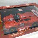 Slot Cars: NINCO PORSCHE 911 GT1 BMS REF. 50154. Lote 101715623