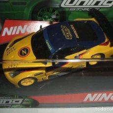 Slot Cars: NISSAN 350Z NINCO REF.-50419. Lote 104041091
