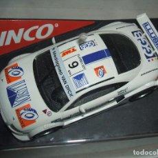 Slot Cars: AUDI TT-R DE NINCO REF.-50327. Lote 104079115