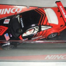 Slot Cars - BMW M3 GTR DE NINCO REF.-50396 - 104162739