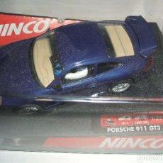 Slot Cars: PORSCHE 911 DE NINCO REF.-50234. Lote 104163655