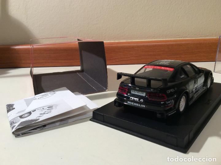 Slot Cars: Opel calibra ninco - Foto 4 - 105766951